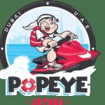 Popeye Jetski Rental in Dubai
